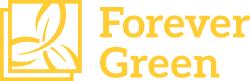 Forever Green UMNgold horizontal logo