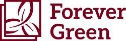 Forever Green UMNmaroon horizontal logo