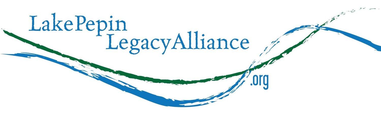 Lake Pepin Legacy Alliance logo
